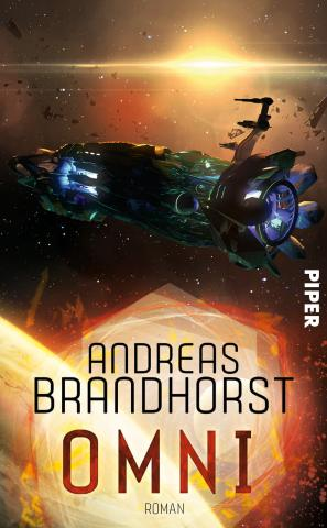 Coverdesign: Andreas Brandhorst, Omni