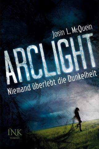 Coverdesign: Josin L. McQuein, Arclight