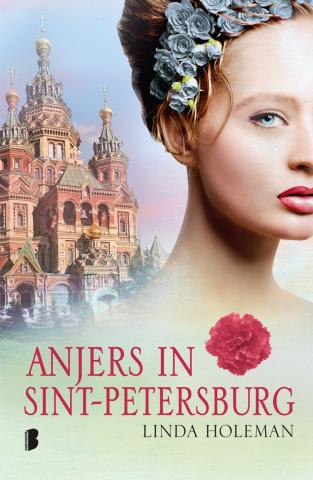 Linda Holeman, Anjers in Sint-Petersburg