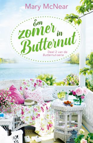 Mary McNear, Een zomer in Butternut
